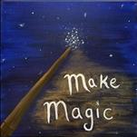 Make Magic-Trivia Night