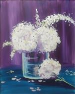 PUBLIC Class - Hydrangeas for Lovers