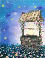 **NEW** Enchanted Wishing Well