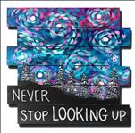 Starry Night Lights Pallet - Tweens & Up!