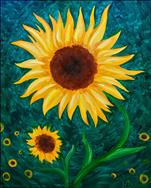 NEW! Sunflower Dance (Ages 16+)