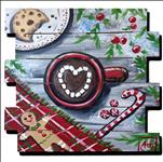 Christmas Love Board Pallet (21+ONLY)