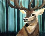 NEW! Sentinel Stag (Ages 16+)