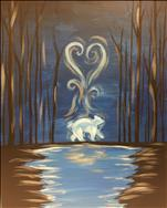 Open Class -  Paint Your Patronus - Ages 15 & up!