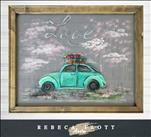 Rebeca Flott Arts - Love Bug