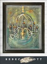 Rebeca Flott Arts -This Little Light of Mine $45