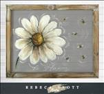 PWAP - Rebeca Flott Arts - Don't Worry Bee Happy