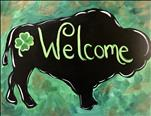 Open Class - Lucky Irish Buffalo