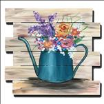Coffee & Canvas - Springtime Magic