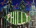 Philly Bleeds Green!