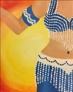 Belly Dancer 2Hr $35