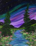 Summer Northern Lights ($35)