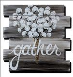 Rustic Cotton - Gather Pallet