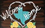Welcome Home Texas - S*E*T! Couple's Fun! 18+