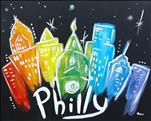 PUBLIC Philly in Living Color
