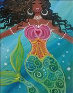 Caribbean Mermaid