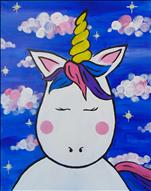 ALL Ages: Twinkle Unicorn $25