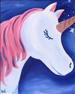 Open Class - Unicorn Beauty - ALL AGES!