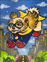 Captain Pup  2hr $35