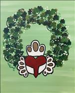 PUBLIC:  Claddagh Wreath (18+)