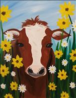 Daisy the Cow 14+