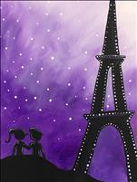 BFF's in Paris-Kiddo FUN for ages 6+