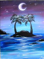 Fundraiser-Juvenile Diabetes-JDRF-Moonlit Palms