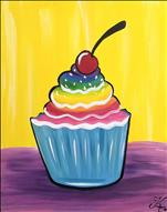 Kid's Cupcake Party - All Ages!
