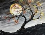 **SENIORS DAY** A Moonlit Fall Night ($10 off)