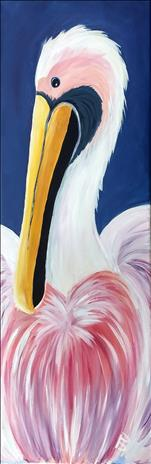 AFTERNOON ART: Florida Pelican