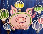 Happy Year of the Pig!