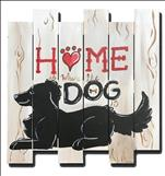 Home is Where the Dog Is (CUSTOMIZE THE PUPPY!)