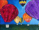 ALL AGES WELCOME~Balloon Festival