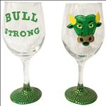 Bull Strong Set - Enjoy 1 Free Glass of Wine!*