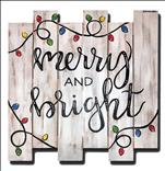 Merry and Bright 2 Pallet