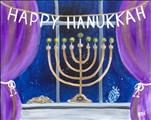 AFTERNOON ART: Happy Hanukkah
