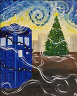 Dr.Who for Xmas