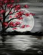 Wicked Moonlit River