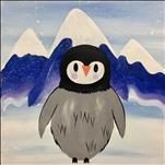Arctic Penguin - All Ages!