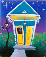 Starry Night in NOLA~ADULTS ONLY