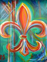 Candy Fleur de Lis--You Pick!