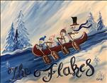 "FAMILY CLASS: ""The Flakes- Customize"""