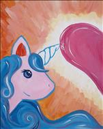 Unicorn Love-Solo