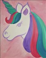 Princess Unicorn *6+*