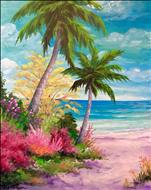 Manic Monday! 3hr Painting Only $35