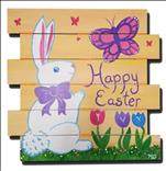 HAPPY EASTER PALLET**Public Family Event**