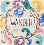 Wander Boho Feather ADULTS ONLY