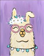 Mrs. Lama - ALL AGES!