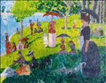 An Afternoon with Seurat