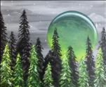 Emerald Moon Forest